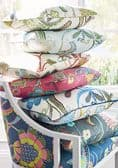 Thibaut Windsor Fabric in Pink